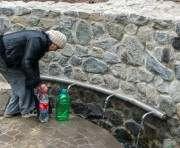 В Харькове отремонтировали источник родниковой воды