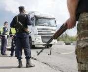 Между ДНР и Украиной образовались пешеходные пробки: фото-факт