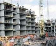 В Харьковской области стали больше строить жилья