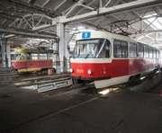 В Харькове станет меньше троллейбусов и трамваев