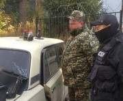 В Харькове задержали пограничников, организовавших переправку нелегалов: видео-факт