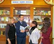 В Харькове презентовали вторую книгу об участниках АТО