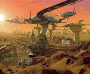 Харьковчане разработали план колонизации Марса