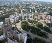 Агентство «UCRA» подтвердило долгосрочный кредитный рейтинг Харькова