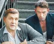 Российская съемочная группа собирается снимать в Одессе продолжение «Ликвидации»