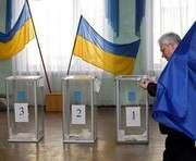Харьковчане не любят местные выборы