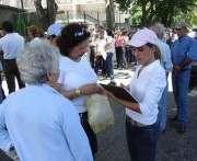 Украинцы могут остаться на местных выборах без экзитполов