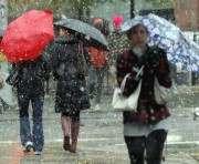 Метеорологи зафиксировали в Харьковской области засуху
