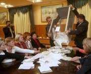 Польские наблюдатели назвали нынешние выборы «самыми спокойными»