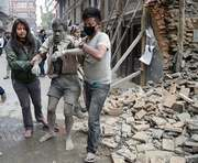 Землетрясение в Афганистане, Индии и Пакистане: погибли сотни человек