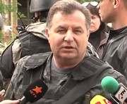 В Харьков направляется министр обороны