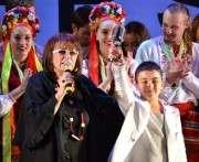 В Харькове завершился фестиваль-конкурс DanceSong Fest – 2015