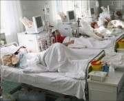 Под Харьковом вспыхнула кишечная инфекция