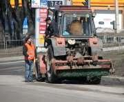В Харьковской области отремонтировали коммунальные дороги на 12 миллионов гривен