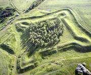 Под Харьковом фермер уничтожил крепость XVIII века