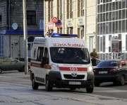 Женщина, избитая председателем избиркома, попала в больницу