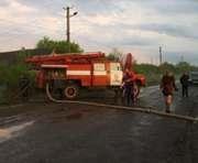 Харьковские власти помогут спасателям бензином