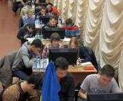 Харьковские программисты отличились на мировой олимпиаде