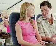 Названы самые раздражающие попутчики в самолете