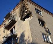 Харьковчане собирают для жителей Сватово теплые вещи