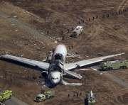 В авиакатастрофе с Египте погибли трое украинцев