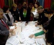 Избраны мэры трех городов Харьковской области
