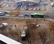 ДТП в Харькове с троллейбусом: версия мэрии
