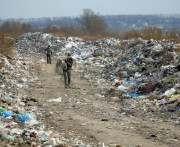 Под Харьковом начали стоить комплекс по переработке отходов