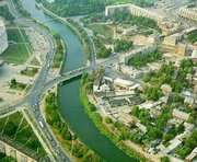 Названы районы Харькова, где самый чистый воздух