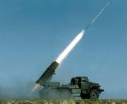 Россия поставила в Сирию зенитные ракетные системы