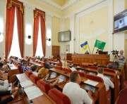 Новый горсовет Харькова соберется через две недели