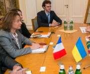 Что показалось в Харькове главе дипломатической миссии Франции
