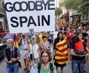 Каталония приняла резолюцию о независимости