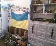 В Харькове создан музей АТО