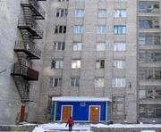 В харьковском жилом доме наблюдалось исчезновение комнат