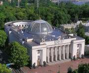 Верховная Рада приняла за основу проект о реадмиссии из безвизового пакета