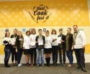 Харьковчане победили на кулинарном конкурсе в Киеве