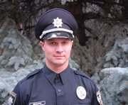 Уволен начальник харьковской патрульной службы