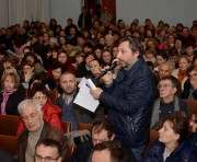Слушания по переименованиям в Харькове: когда состоится вторая попытка