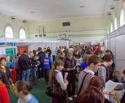 В университете радиоэлектроники пройдет ярмарка вакансий