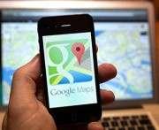 Карты Google заработали в офлайн-режиме