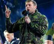 ГПУ: нардеп Владимир Парасюк фигурирует в трех уголовных делах