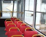 В Харькове двум трамваям изменят маршруты