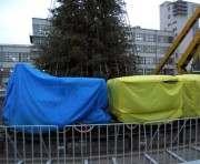 В Харькове стартовали предновогодние телодвижения