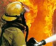 Пожар на «Барабашово» потушен