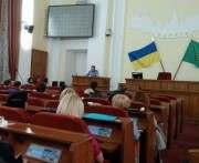 Новые депутаты Харьковского горсовета прошли обучение