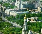 Что решили в Харькове с переименовыванием районов
