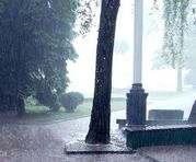 Погода в Харькове: облачно, дождь