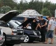В Украине ликвидировали справку-счет при продаже авто