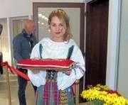 В Харькове открыли литовское консульство